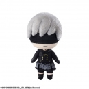 Nier: Automata Mini Plush Toy 9S (YoRHa No. 9 Model S)