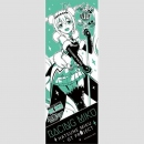 Hatsune Miku Racing Ver. 2018 Sports Towel 1
