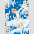Card Captor Sakura Card ni Michibikarete Puzzle