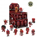 Marvel Comics Mystery Minis Deadpool Minifiguren