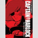 Captain Harlock - The Classic Collection vol. 1 (Hardcover)