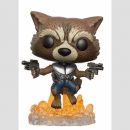 Funko POP! Marvel Guardians of the Galaxy vol. 2 Rocket...