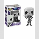 Funko POP! Disney Nightmare before Christmas Jack...