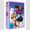Agent Aika DVD Gesamtausgabe Collectors Edition