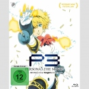 Persona 3 The Movie #02 Midsummer Knights Dream