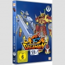 Digimon 4. Staffel - Frontier DVD vol. 3
