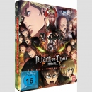 Attack on Titan - Anime Movie Blu Ray Teil 2: Flügel der...