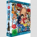 One Piece TV Serie DVD Box 19 - Season 16