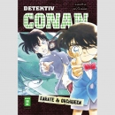 Detektiv Conan Karate & Orchideen (One Shot)