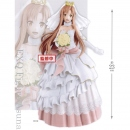 Sword Art Online Memory Defrag EXQ Figure -Wedding Asuna-