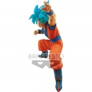 Ichiban Kuji History of Son Goku Super Saiyan God Super...