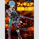 Sword Art Online Ichiban Kuji Game Project 5th...
