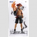 One Piece BIG Size -Portgas D. Ace- (Banpresto)