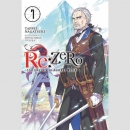 Re:Zero - Starting Life in Another World vol. 7 [Light Novel]