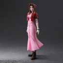 Play Arts Kai Crisis Core Final Fantasy VII -Aerith-