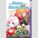 The Rising of the Shield Hero Nr. 6