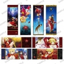 Fate/EXTRA Last Encore BIG Poster Collection
