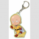 One Punch Man Teku Toko Acryl Anhänger Saitama Normal