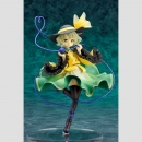 Touhou Project Statue 1/8 Koishi Komeiji The Closed Eye...