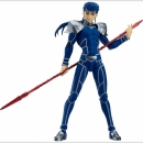 Figma Fate/Grand Order Lancer/Cu Chulainn