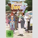 The Eccentric Family Staffel 1 DVD vol. 1