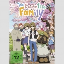 The Eccentric Family Staffel 1 DVD vol. 2