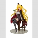 To Love-Ru Darkness PVC Statue 1/7 Golden Darkness 20 cm