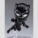 Nendoroid Black Panther: Infinity Edition