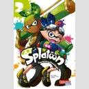 Splatoon Nr. 2