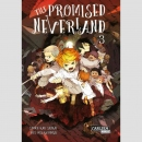 The Promised Neverland Nr. 3