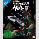 Star Blazers 2199 - Space Battleship Yamato Blu Ray vol. 3