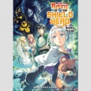 The Rising of the Shield Hero vol. 11 [Light Novel]