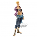 One Piece Banpresto World Figure Colosseum Special -Marco-