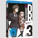 Danganronpa 3: Despair Arc Blu Ray vol. 1