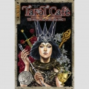 The Tarot Cafe Collectors Edition Book 1