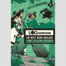 Log Horizon: The West Wind Brigade - Manga vol. 9