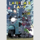 Laid-Back Camp vol. 3