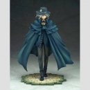 Fate/Grand Order 1/8 Statue -Edmond Dantes- Avenger King...