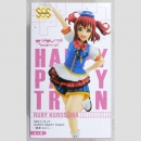 Love Live! Sunshine!! SSS Figur Happy Party Train Ruby...