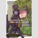 Sword Art Online Alternative Gun Gale Online - Manga vol. 2