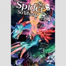 So Im a Spider So What? - Light Novel vol. 3