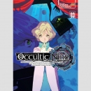 Occultic;Nine Light Novel vol. 3