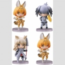 Kemono Friends Capsule Q TF