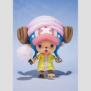 One Piece Figuarts Zero Whole Cake Island -Tony Chopper-