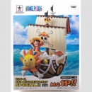 One Piece WCF (World Collectable Figure) Special!!...
