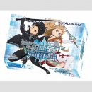 Sword Art Online Sword of Fellows Board Game