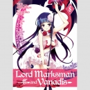 Lord Marksman and Vanadis vol. 8