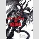 Devilman vs Hades vol. 2