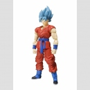 S.H.Figuarts Dragon Ball Resurrection F Super Saiyan God Super Saiyan
