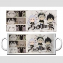 Black Clover Tasse Motiv A (Japan Import)
